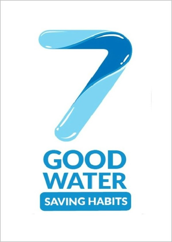 7 Good Water Saving Habits