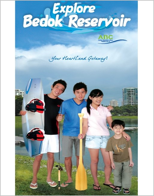 Bedok Reservoir Brochure