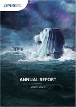PUB Annual Report