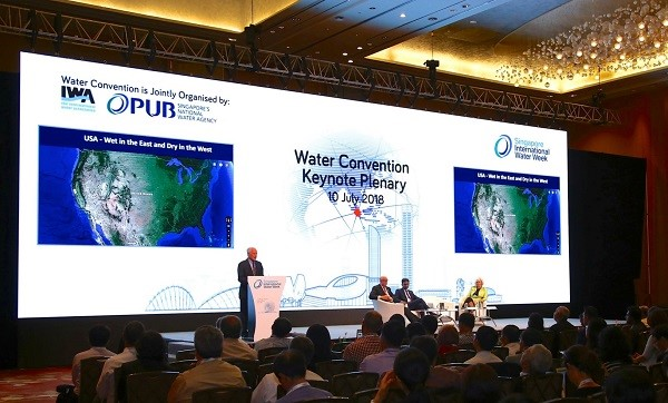 SIWW Water Convention
